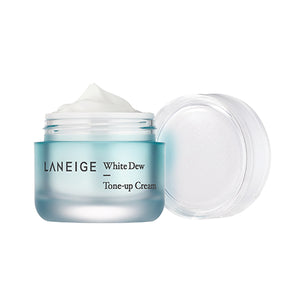 White Dew Tone up Cream (with Tone Up Puff) 50ml