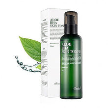 Load image into Gallery viewer, Aloe BHA Skin Toner 200ml