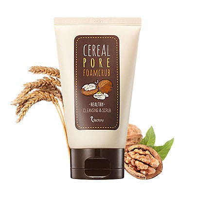 CEREAL PORE FOAMCRUB 100ml