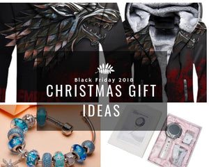 Christmas Gift Ideas Can be bought in Black Friday 2018 Deals