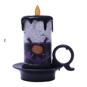 Halloween Decorative LED Lamp - My Lifestyle Stores