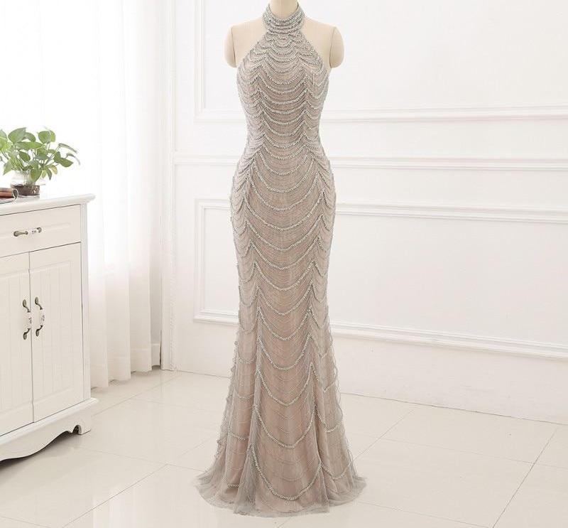 Off Shoulder Mermaid Evening Dresses - My Lifestyle Stores