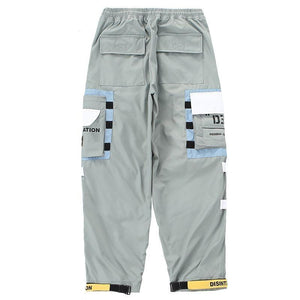 Hipster Cargo Pants - My Lifestyle Stores