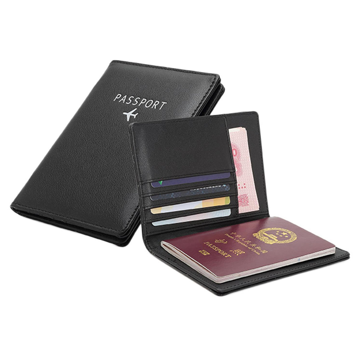 Multi-purpose Travel Passport Wallet - My Lifestyle Stores