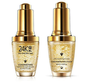 24K Gold Face Serum - My Lifestyle Stores