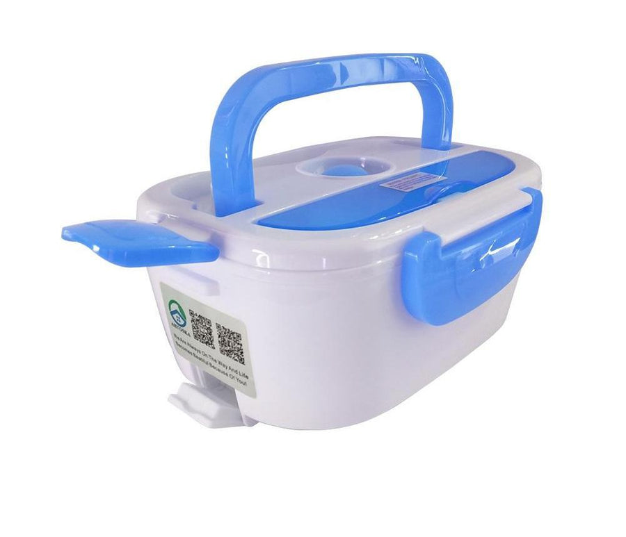 Portable Electric Heating Lunch Box - My Lifestyle Stores