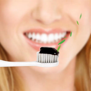 Active Whitening Charcoal Toothpaste - My Lifestyle Stores