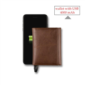 Smart Wallet For Travel