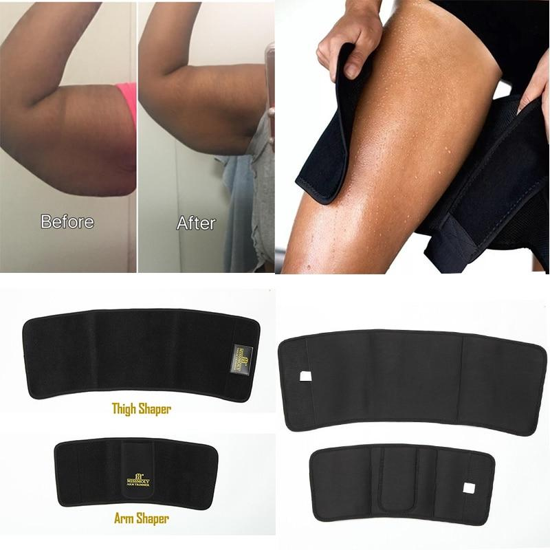 Body Wraps for Arms and Thighs with Anti-Slip Grid Technology - My Lifestyle Stores