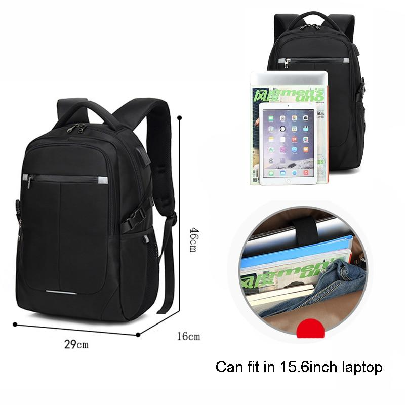 Waterproof Smart Travel Backpack - My Lifestyle Stores