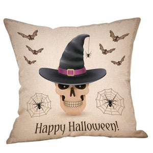 Halloween Pillow Cover - 1PC - My Lifestyle Stores