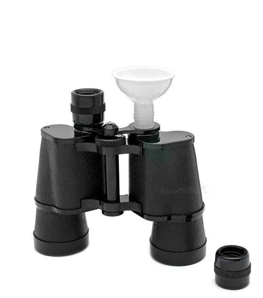 Double Sided Binocular Travel Flask - My Lifestyle Stores