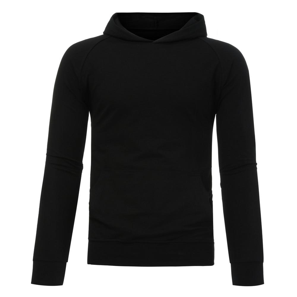 Hooded Sweatshirt - My Lifestyle Stores