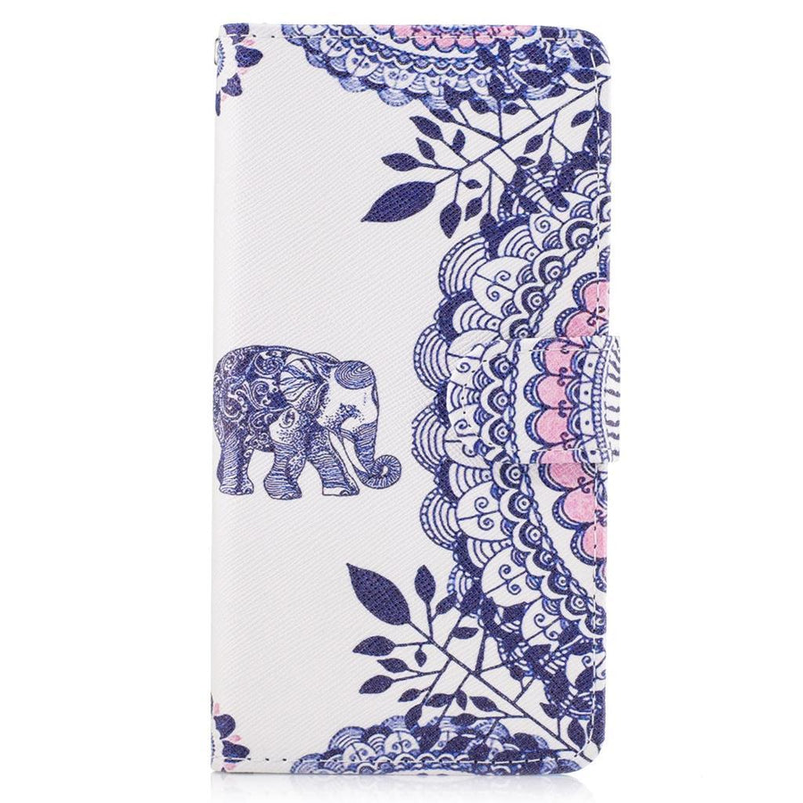 Flip Wallet Case for Huawei Honor 8 Lite - My Lifestyle Stores