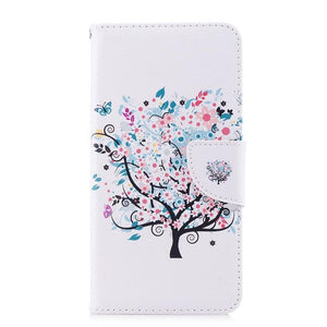 Flip leather case for Huawei Y5 - My Lifestyle Stores