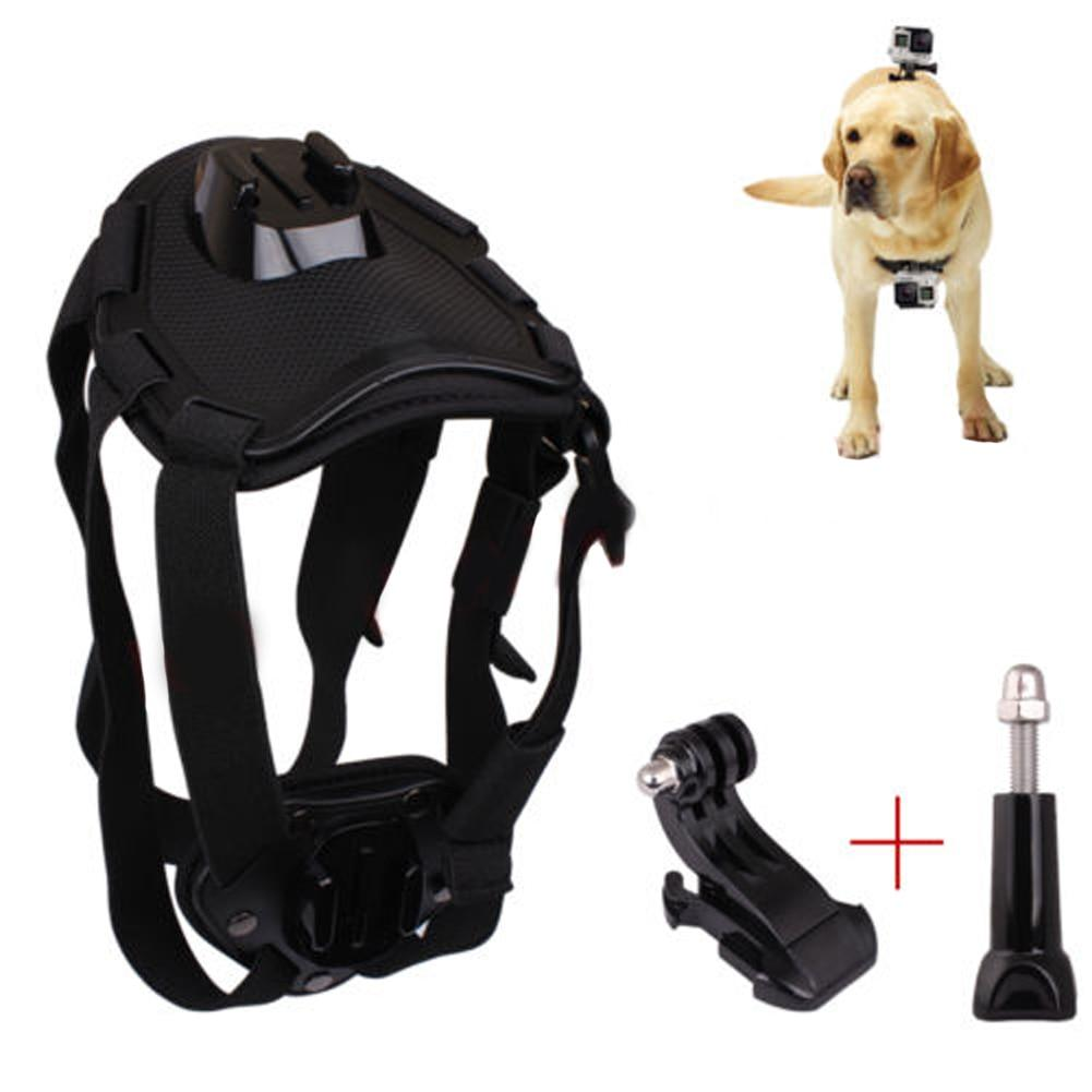 Dog Harness Chest Mount for Go pro Camcorder - My Lifestyle Stores