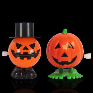 Trick or Treat Halloween Jumping Pumpkin Toys - My Lifestyle Stores