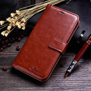 Wallet Case Cover for Huawei Honor 9 Phone - Flip Style with Stand - My Lifestyle Stores