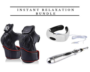 Instant Relaxation Bundle