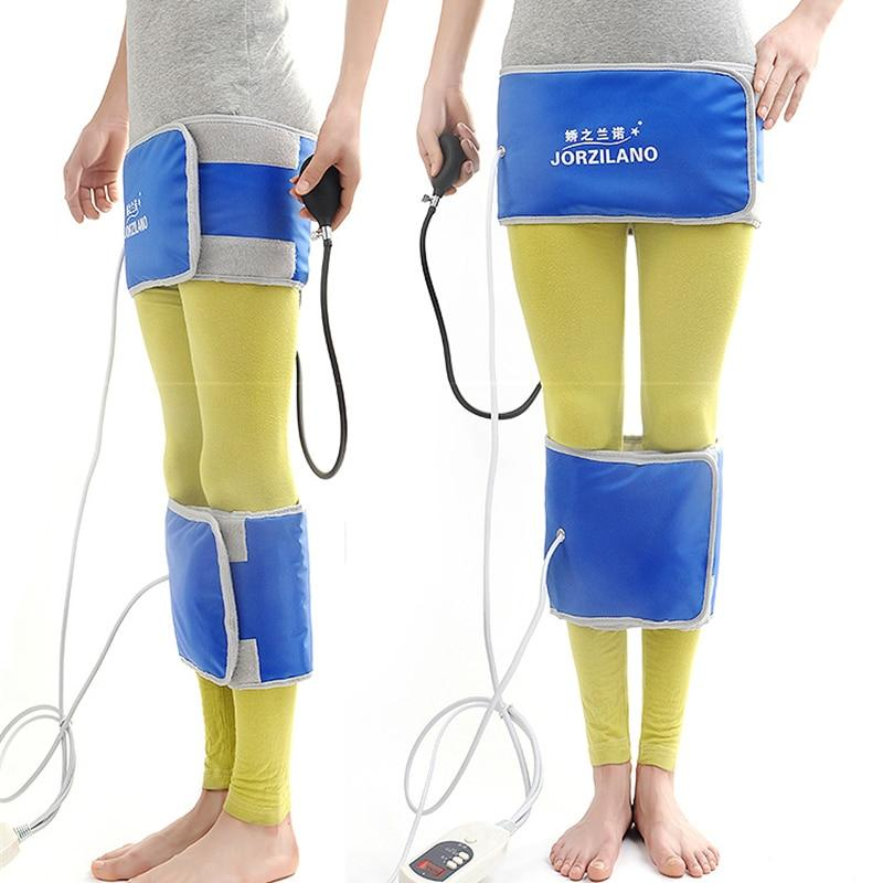 FIR™ Inflatable Legs Correction Belt - My Lifestyle Stores