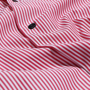 Striped Print Button shirt - My Lifestyle Stores