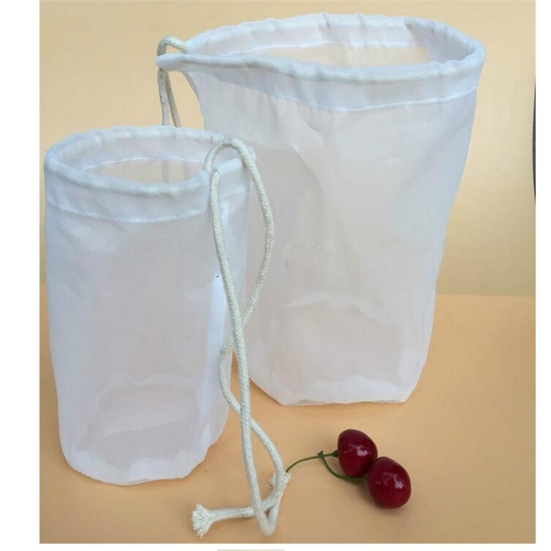 Multi-size Almond Milk Bag Strainer - My Lifestyle Stores