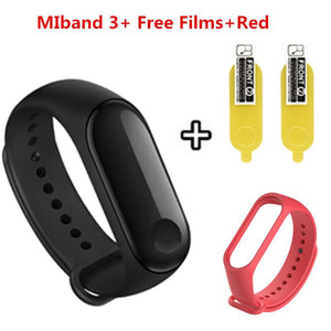 100% Original Xiaomi mi band 3 - My Lifestyle Stores
