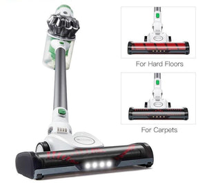3 in 1 LED Light Cordless Vacuum Cleaner - My Lifestyle Stores