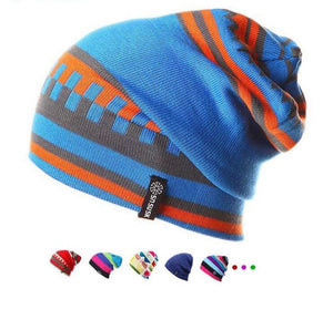 Winter beanie and Skully Cap for Women