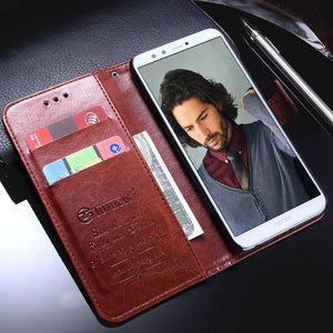 Wallet Case For Huawei Honor 9 Lite - My Lifestyle Stores