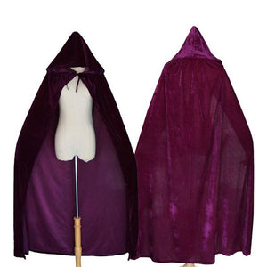 Witch Wizard Costumes - Halloween Cosplay Party - My Lifestyle Stores