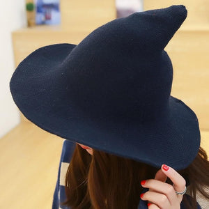 Modern Witch Hat - My Lifestyle Stores