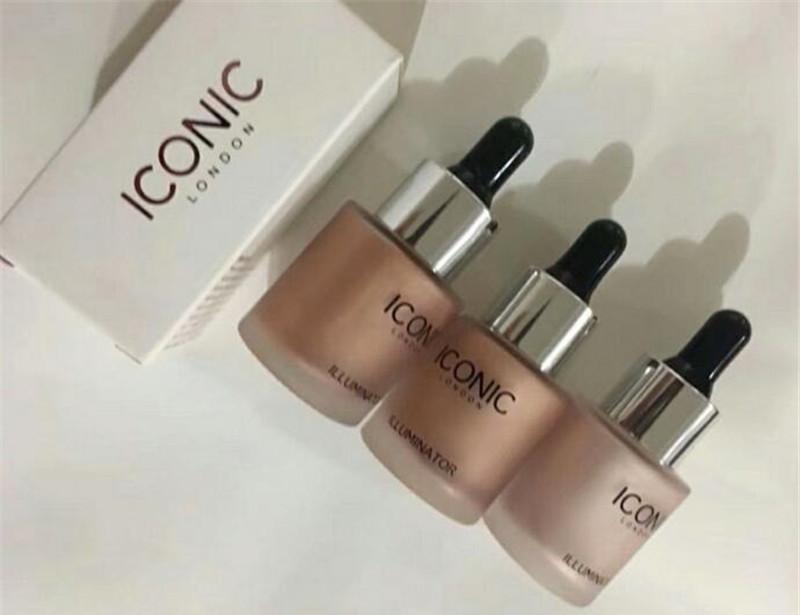 Iconic London - illuminator liquid highlighter - My Lifestyle Stores