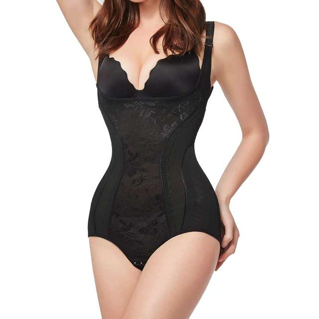 Tummy Control Underbust Slimming Underwear Body Shaper - My Lifestyle Stores