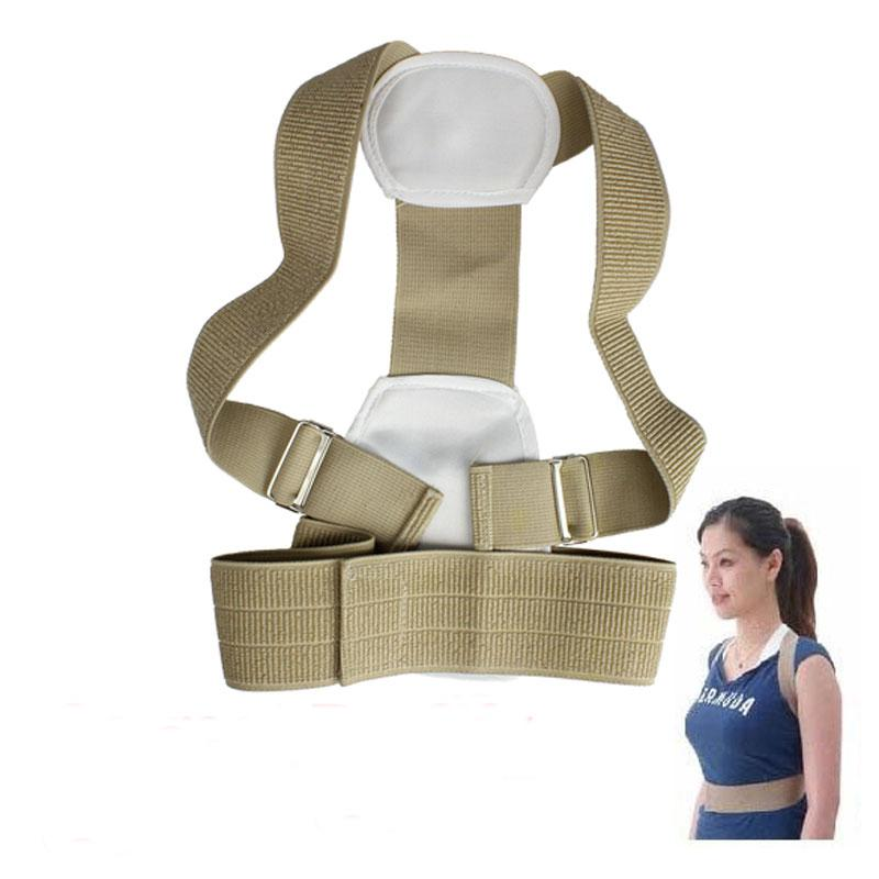 Back Posture Corrector Therapy Belt - My Lifestyle Stores