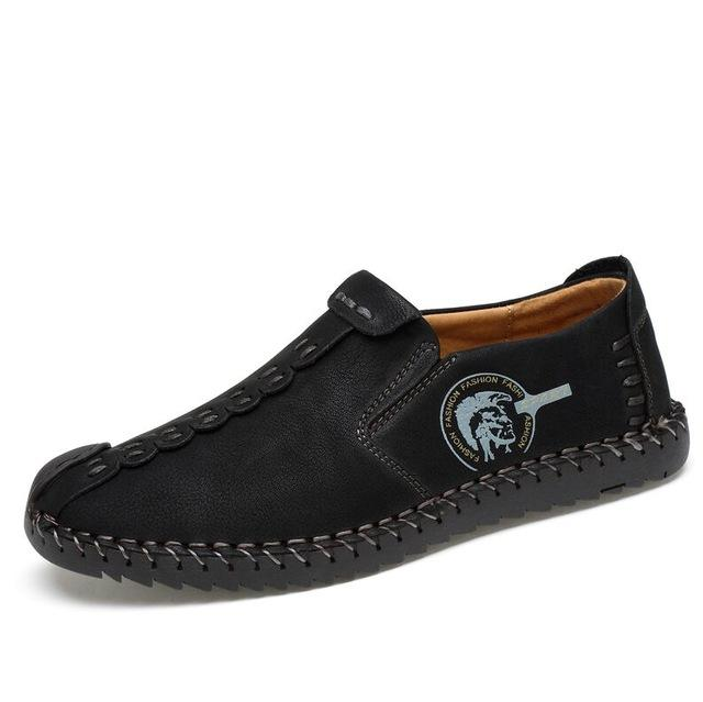 MEN'S LOAFERS MOCCASINS SHOES - My Lifestyle Stores