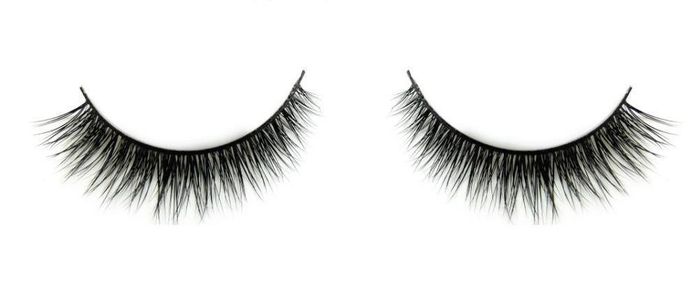 Natural Elf GENIE Deluxe 100% Handmade Real Mink Fur False Eyelashes - My Lifestyle Stores