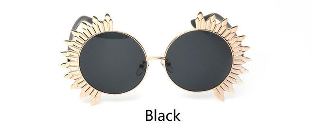 Mask Retro Sunglasses - My Lifestyle Stores