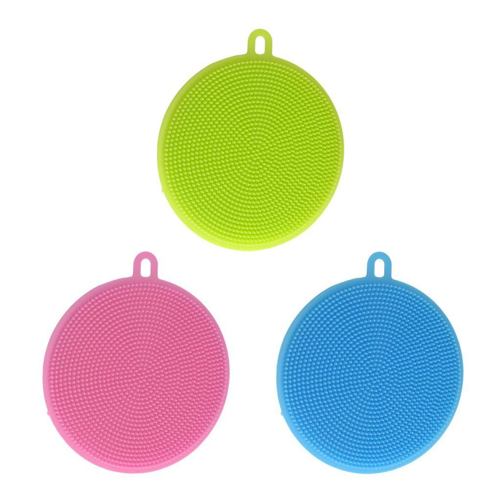 Silicone Smart Sponge - My Lifestyle Stores
