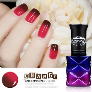UV LED Soak off Thermo Gel Lacquer Long Lasting - My Lifestyle Stores