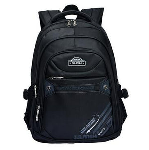 Orthopedic Waterproof Backpacks for boys - My Lifestyle Stores
