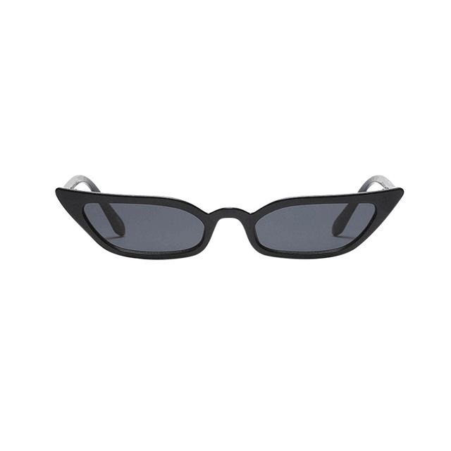 Cat Eye Retro Small Frame UV400 Sunglasses - My Lifestyle Stores