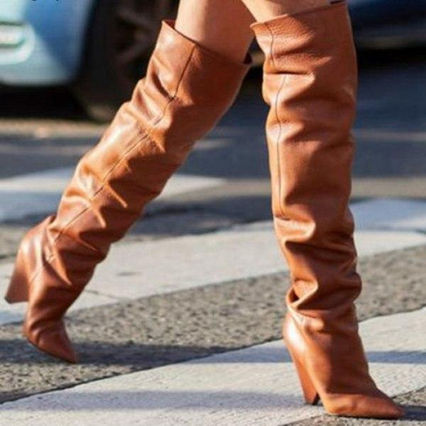 Over The Knee Boots - My Lifestyle Stores
