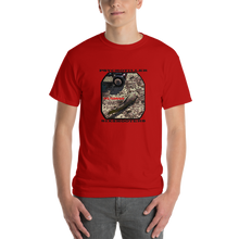 Load image into Gallery viewer, SixShooter Shirt by Dr. Mike Arzamendi
