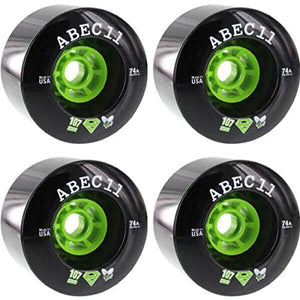 New Abec 11 Superflys and Reflys