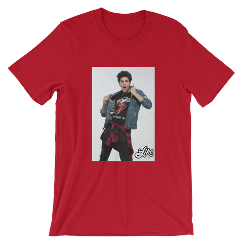 Bernardo Normal T-Shirt