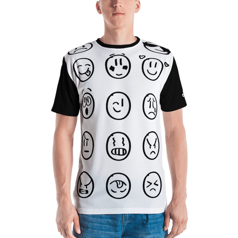 Emojis Like T-Shirt