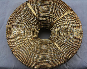 Rope Material - Waste Plastic