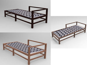 Charpoy Day Bed