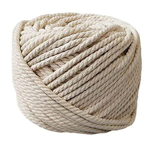 Rope Material - Macrame Cotton